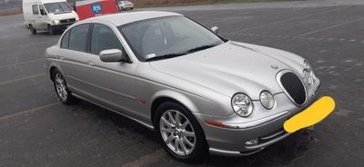 Jaguar s type с 2000 года 3.0 v6 санки,балка передняя