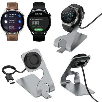 Ładowarka z podstawką do Huawei Watch 3/3 Pro