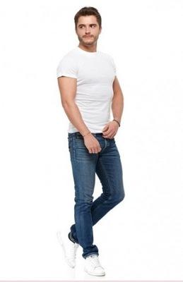 Podkoszulek MEN MORAJ 100% Bawełna kolory rozm. XL
