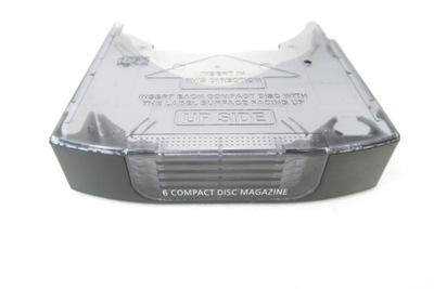 MAGAZYNEK CAMBIOS BMW 6 CD BMW E60 E61 E63 E64