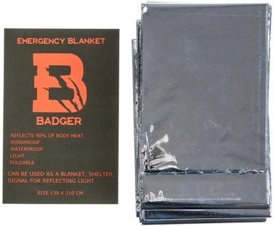 Badger Outdoor Folia termiczna NRC