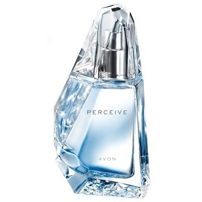 Avon PERCEIVE Woda perfumowana 50ml ZAFOLIOWANA