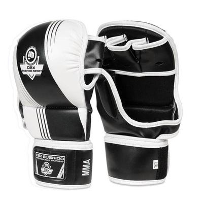 Rękawice treningowe chwytne MMA, KRAV MAGA L/XL