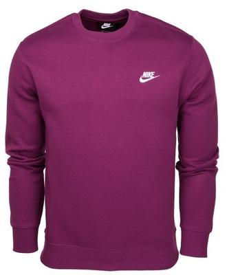 Bluza męska Nike sportowa NSW Club Crew BB roz.L