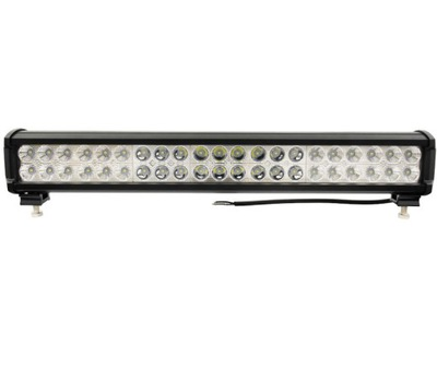 Лампа Фары LED Light Бар podłużny126W 50см