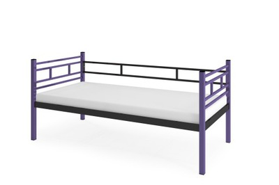 кровать металлические Кровать С ОРТОПЕДИЧЕСКИМ той карманной