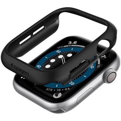 Etui do Apple Watch 44 5/4 Spigen Thin Fit, case
