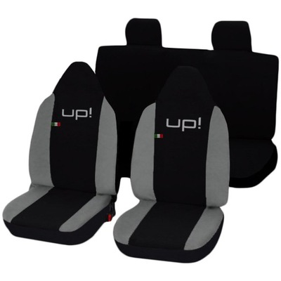 FORRO AL ASIENTO LUPEX SHOP UP N. GC