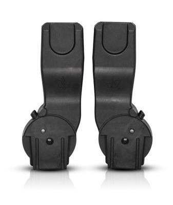 Adaptery do wózka Euro-Cart   Crox Pro