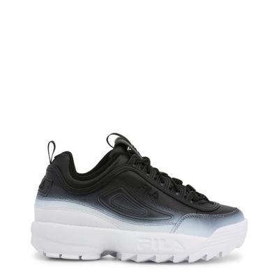 Sneakersy 38 w Buty damskie Fila Allegro.pl