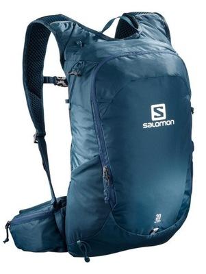 Pas trekkingowy Salomon Tracks belt. Nowy!