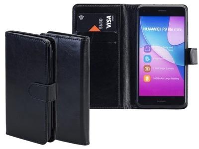 Book etui z klapką Asus ZenFone 3 Max ZC520TL
