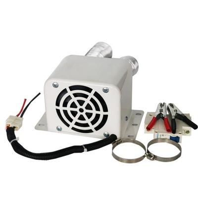 12V 500W Multi Function Demister Defrosting Electr