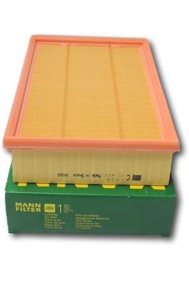 Mann-Filter Filtro aria MERCEDES c21020