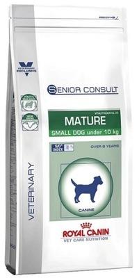 ROYAL CANIN Mature Small Dog Senior Consult 3,5kg