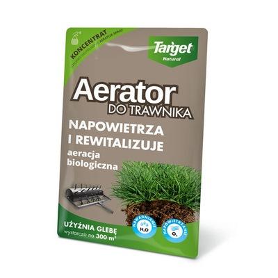 Target Aerator Mikrobiologiczny Do Trawnika 600ml 6719525183 Oficjalne Archiwum Allegro