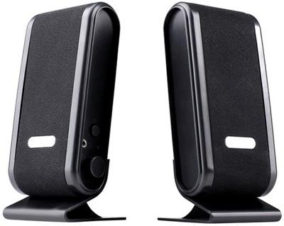 Głośniki TRACER Quanto Black 2.0 KTM 43293