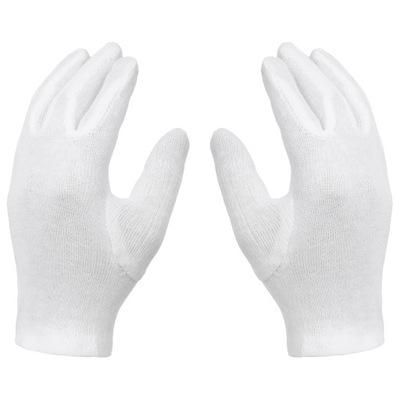 перчатки перчатки косметические instagram белое 7