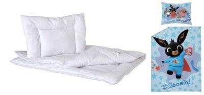 posteľná bielizeň Deka 100x135 Lekárske Bing Bunny
