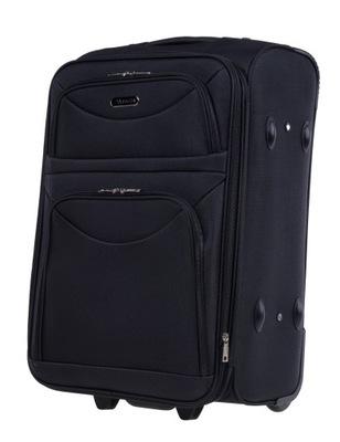 Walizka średnia podróżna bagaż na kółkach BAGIA