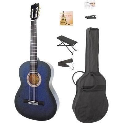 Zestaw gitary MSA Musikinstrumente C23