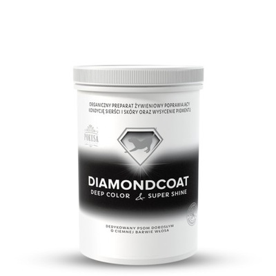 POKUSA DiamondCoat DeepColor & SuperShine 300g