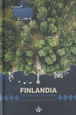 Finlandia Sisu, sauna i... A. Michta-Juntunen WP