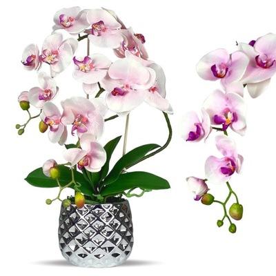 ОРХИДЕЯ искусственный орхидеи искусственные цветы R061