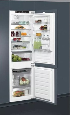 холодильник  ART8910  + SF 177.7 см Отделение Ноль