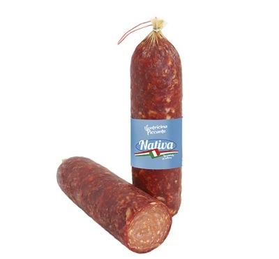 Салями итальянская Ventricina Piccante 2 ,650 кг