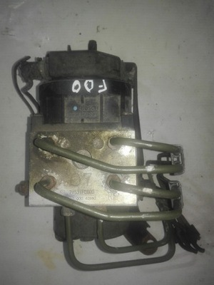 НАСОС ABS SUBARU FORESTER I SF 98-02 27531FC000