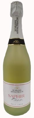 вино безалкогольные напитки SAPHIR Сект Schloss Affaltrach