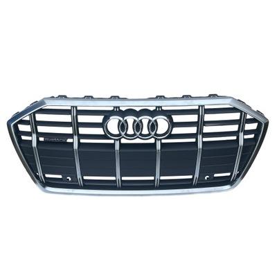 Atrapa grill 4K0853651F Audi A6 C8 2019 Chrom