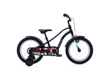 "ELECTRA Bicykel 16"" STAR 1 ČIERNA"
