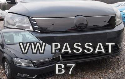 PROTECCIÓN DE INVIERNO REJILLAS REJILLA DE RADIADOR VW PASSAT B7 2010-2014