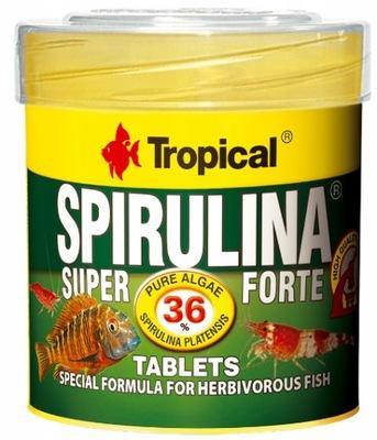 Tropical супер instagram FORTE TABLETS 50 мл