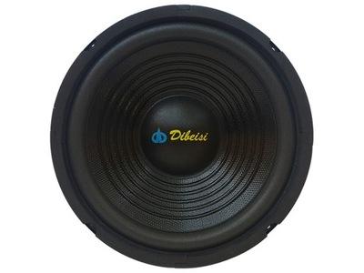Głośnik niskotonowy do kolumn G8001 20cm, 4 ohm