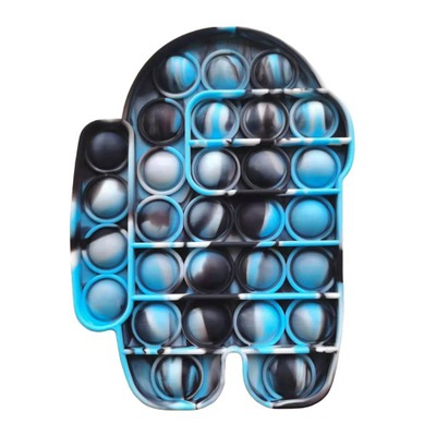 Pop It Hot Push Bubble zabawki typu Fidget dorosła