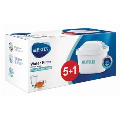 Wkład filtr BRITA Maxtra+ Pure Performance 5+1