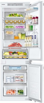 холодильник Samsung BRB260187WW/EF