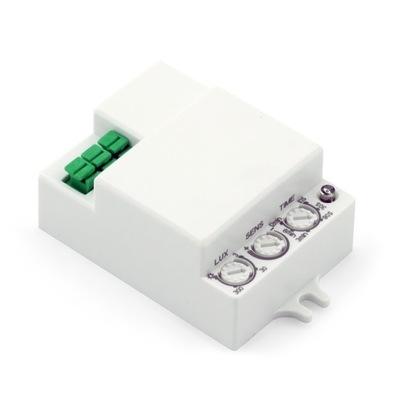 Микроволновая печь датчик движения под плафоном ??? LED 230