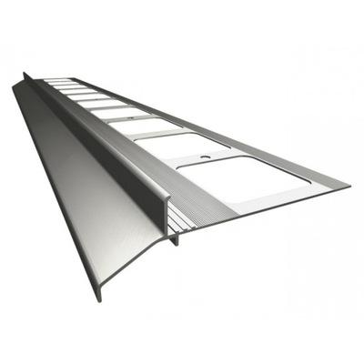 Профиль карниз Renoplast K30 Терраса -Балкон