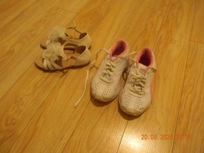 zestaw ubrań plus buty