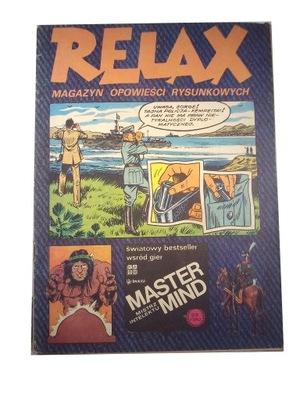 RELAX nr. 15 wyd. I z 1978 r.
