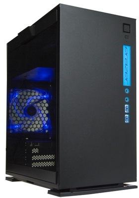 ZESTAW DO GIER PC i5 GTX1050 SSD512 8GB W10