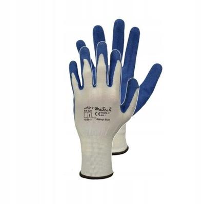 перчатки рабочие RWNYL 12 ПАР LATEX RTELA года.9
