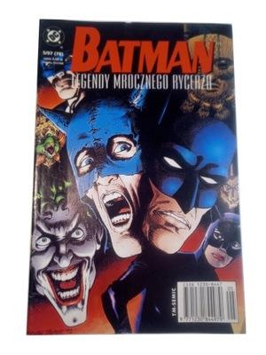 BATMAN 5/97 - stan kolekcjonerski