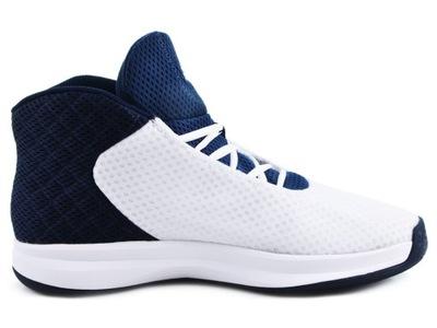 Buty Adidas Fury męskie sportowe za kostkę 40 23