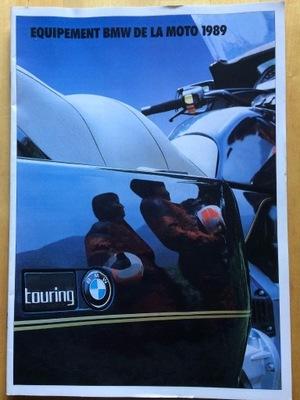 Prospekt BMW