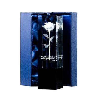 кристалл 3D-Красивый подарок Ей instagram